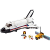 LEGO Creator - Űrsikló kaland (31117)