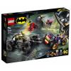 LEGO DC Comics Batman Joker üldözése háromkerekűn (76159)