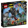 LEGO DC Comics Super Heroes- Batman Mech vs Poison Ivy (76117)