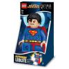 LEGO DC Super Heroes Superman zseblámpa (LGL-TOB20T)