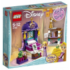 LEGO Disney Aranyhaj hálószobája a kastélyban (41156)