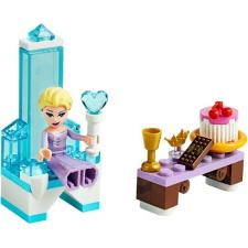 LEGO Disney Elza téli trónja 30553 lego