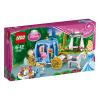 LEGO DISNEY HERCEGNŐK: Hamupipőke álomszép hintója 41053
