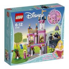 LEGO Disney Princess Csipkerózsika mesebeli kastélya 41152 lego