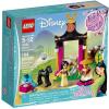 LEGO Disney Princess Mulan kiképzése 41151