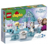 LEGO DUPLO Elsa és Olaf teapartija (10920)