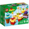 LEGO Duplo - Első ünneplésem 10862