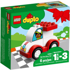LEGO Duplo Első versenyautóm 10860 lego