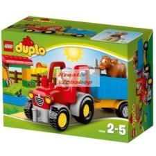 LEGO DUPLO Farm traktor 10524 lego