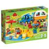 LEGO Duplo Kempingezés  10602