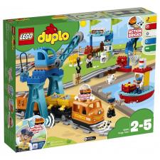 LEGO Duplo Tehervonat 10875 lego