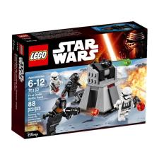 LEGO Elsõ rendi harci csomag 75132 lego