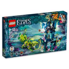 LEGO Elves Noctura tornya és a földróka megmentése 41194 lego