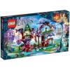 LEGO Elves-Tündék rejtekhelye a fák tetején 41075