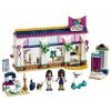 LEGO Friends Andrea butikja 41344