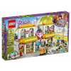 LEGO Friends  Heartlake City kisállat központ 41345