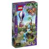 LEGO Friends Hőlégballonos tigris mentő akció (41423)