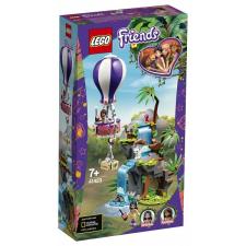 LEGO Friends Hőlégballonos tigris mentő akció (41423) lego