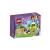 LEGO Friends Kutyatrükkök és jutalomfalatok 41304
