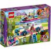 LEGO Friends Olivia és különleges járműje 41333