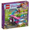 LEGO Friends Repülés Heartlake City felett 41343