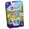 LEGO Friends Stephanie cicás dobozkája (41665)