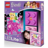 LEGO Friends Stephanie Éjjeli lámpa (LGL-NI3S)