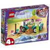 LEGO Friends Tengerparti felfrissülés (41397)