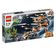 LEGO Galaxy Squad - Bogáreltávolító 70705 lego