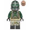 LEGO Gree Klónparancsnok