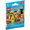LEGO Gyűjthető Minifigurák - 17. sorozat