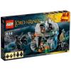 LEGO Gyűrűk Ura - Támadás Széltető ellen 9472