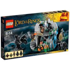 LEGO Gyűrűk Ura - Támadás Széltető ellen 9472 lego