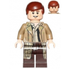 LEGO Han Solo endori ruhában - Komor Arccal