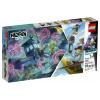 LEGO Hidden Side Megfeneklett rákászhajó (70419)