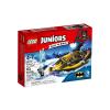 LEGO Juniors Batman™ és Mr. Freeze™ összecsapása 10737