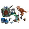 LEGO Juniors T. rex kitörés 10758