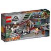 LEGO Jurassic World Velociraptor üldözés (75932)