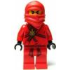 LEGO Kai minifigura
