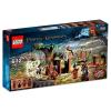 LEGO Karib-tenger kalózai A kannibál szökése 4182