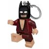 LEGO ® Kimono Batman világító kulcstartó (LGL-KE103K)