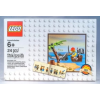 LEGO Klasszikus kalóz minifigura
