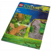 LEGO Legends of Chima Playmat 850899