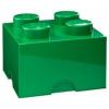LEGO LEGO 2x2 tárolódoboz - zöld (40031734)