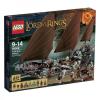 LEGO Lego Gyűrűk Ura: Rajtaütés A Kalózhajón 79008
