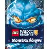 LEGO Lego Nexo Knights - Monstrox könyve