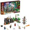 LEGO LEGO Ninjago 71747 Őrzők faluja