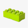 LEGO LEGO uzsonnás doboz - világos zöld (40231220)