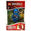 LEGO LGL-KE77J-LEGO Kulcstartó-Jay világító kulcstartó