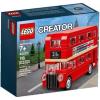 LEGO Londoni Busz